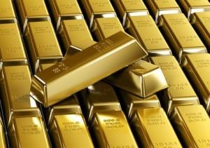 Фото золота