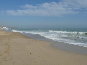 Фото берега Одессы