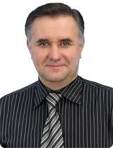 Леонид Падун.Фото