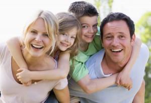 Охраняй свою семью