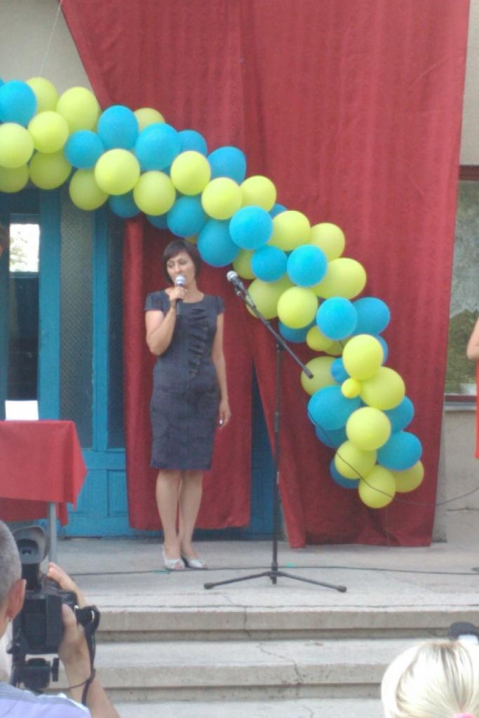 Татьяна Николаевна Пархомова