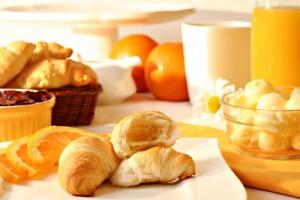 Завтрак с Андреем Бакала фото