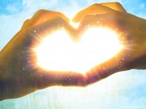 Храни свое сердце