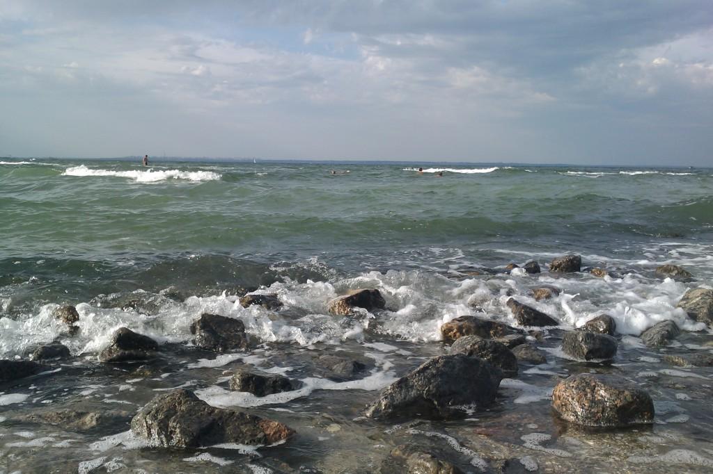Лето в Одессе