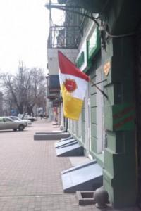 Истории про военную Одессу