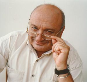 Гости Тэффи не поняли юмора Жванецкого