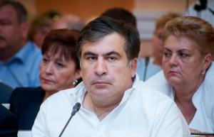 Михаил Саакашвили уволил Кучука