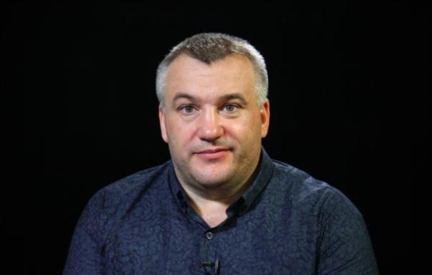 Иван Черный