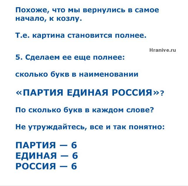 Единая Россия 12
