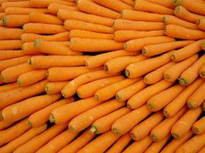 Морковь санкции