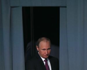 Путин сделку Обаме