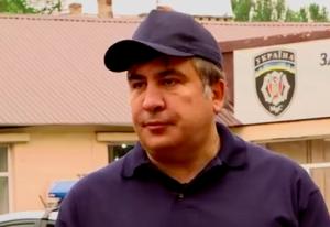 Одесская патрульная полиция