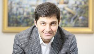 Давид Сакварелидзе