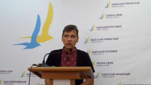Одесский горсовет поддерживает акции сепаратистов